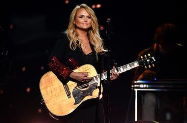 Miranda Lambert, The Tonight Show, First Responders, Jimmy Fallon, Bluebird