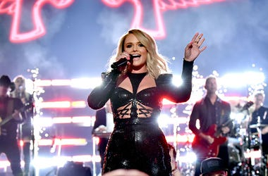 Miranda Lambert, Country Countdown USA, Lon Helton, Top 5, Bluebird