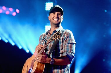 Luke Bryan, New Album, Country Music, Song, Too Drunk to Drive