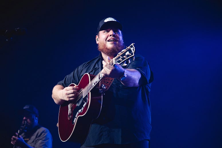 Luke Combs, Music Video, New Song, Eric Church, Fans