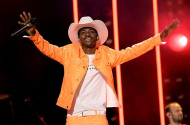 Lil Nas X, Children's Book, C is for Country, Book. Author, Adventure, Alphabet