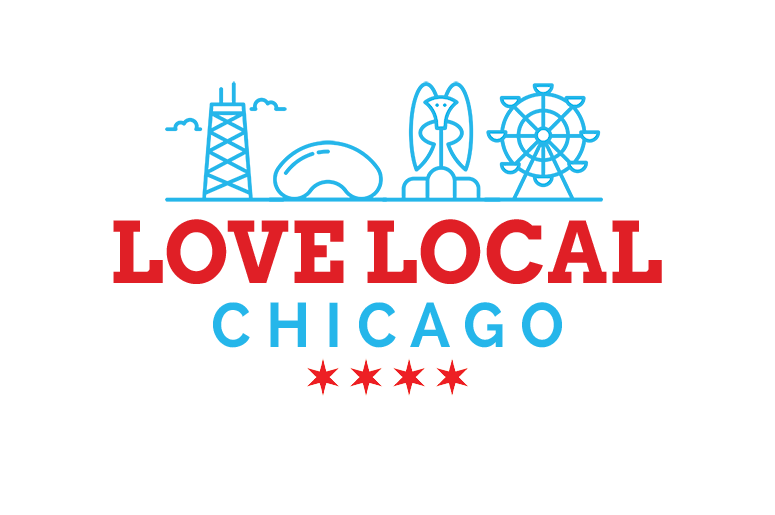 Love Local Chicago