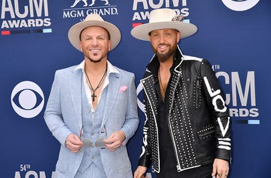 Locash, Country Music, Duo, Country Countdown USA, Lon Helton, Top 5