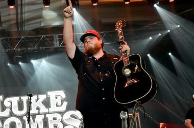Luke Combs, Instagram Live, Concert, New Songs