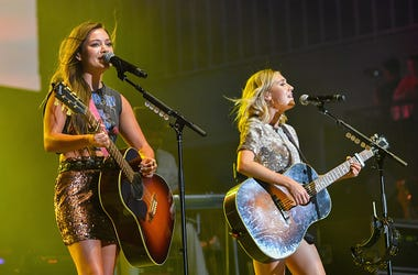 Maddie and Tae, Country Duo, New Album, Music