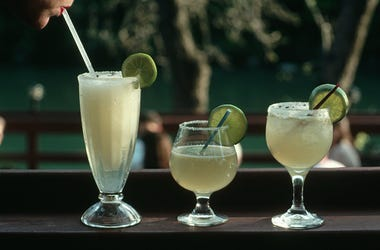 Margarita, Flight, Summer, Drink, Joliet, Local, Restaurant