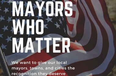 Mayors Who Matter, Episode 3, Naperville, Jason Pullman