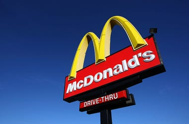 McDonald's, Fast Food, Jobs, Summer, COVID-19