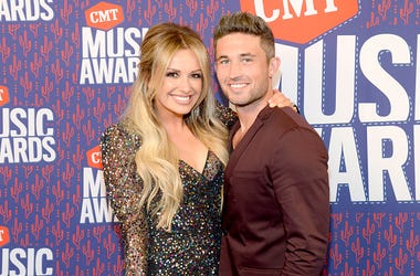 Michael Ray, Carly Pearce, Couple, Married, Country Music