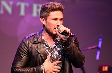 Michael Ray, New Song, Whiskey and Rain, 90s Country, Country Music