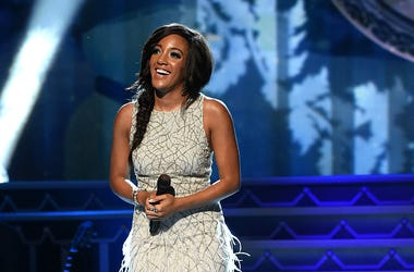 Mickey Guyton, Racial Injustice, Country Music, Fans, Letter