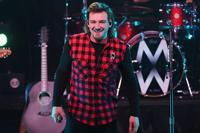 Morgan Wallen, Country Music, Live Concert, Instagram