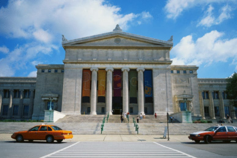 Field Museum, Chicago, History, Free
