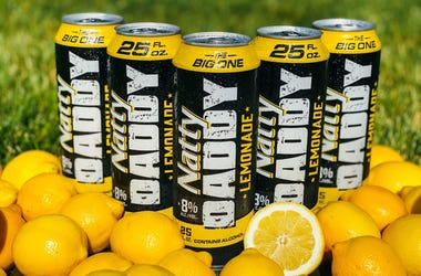 Natty Daddy, Lemonade, Beer, Summer, Natural Light, Fathers Day
