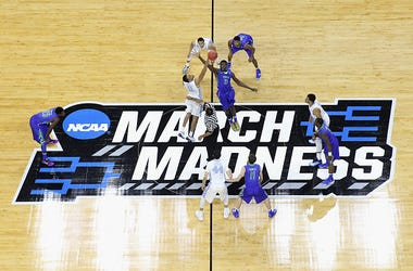 NCAA, March Madness, Basketball, Classic, Games