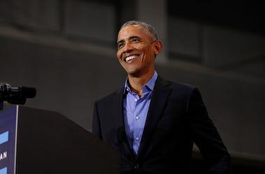 Barack Obama, Graduation, Commencement Speech, Class of 2020