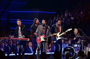 Old Dominion, Country Group, Gender Reveal, Tour