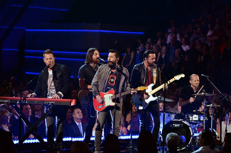 Old Dominion, Album, Remix, Meow Mix, Country Music, Release, Cats