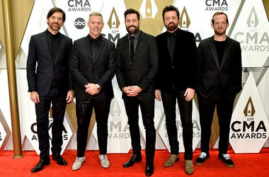 Old Dominion, Music, New Album, Band