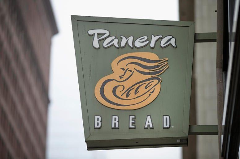 Panera Bread, Healthcare Worker, Bagels, Food, COVID-19