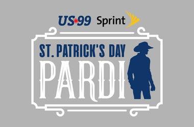 Sprint St. Patrick's Day Pardi