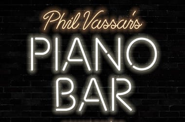 Phil Vassar Piano Bar 2020
