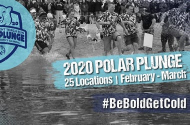 Polar Plunge, Oak Brook, Special Olympics of Illinois