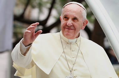 Pope Francis, Catholic Church, Religion, The Pope