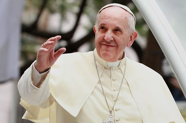 Pope Francis, Catholic Church, Religion, The Pope