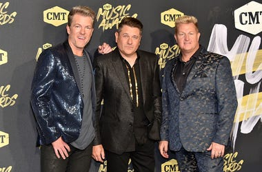 Jay DeMarcus, Rascal Flatts, Netflix, Original, Reality Series, Family, August, Streaming