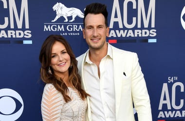 Russell Dickerson, Wife, Baby, Kailey Dickerson, Boy,