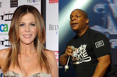 Rita Wilson, Naughty By Nature, Remix, COVID-19 Relief Fund