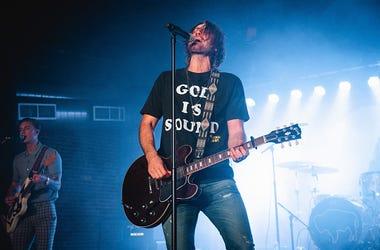 Ryan Hurd, Music Video, Platonic Tour, Footage