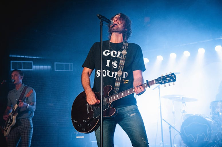 Ryan Hurd, Music Video, Platonic Tour, Footage