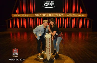 Opry Pic