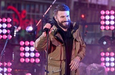 Sam Hunt, Music Video, New Song