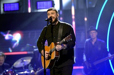 Sam Hunt, Country Countdown USA, Lon Helton, Country Music