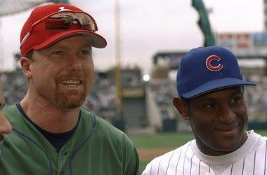Sammy Sosa, Mark McGuire, Home Run, Documentary, ESPN