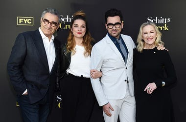Schitt's Creek, Netflix, Final Season, Streaming, Dan Levy, Eugene Levy, Catherine O'Hara, Annie Murphy