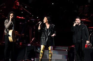 Dan + Shay, Country Duo, Music, Grammy, Demi Lovato
