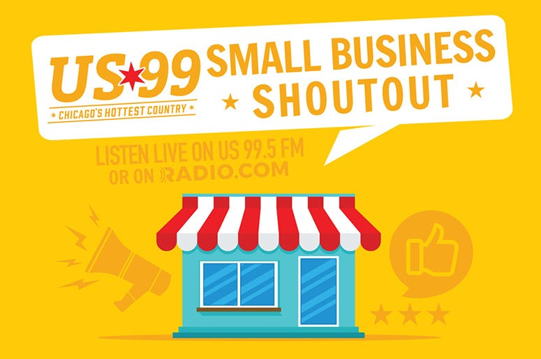 Small Business, Local, Chicagoland, US99