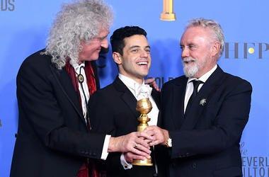 Bohemian Rhapsody