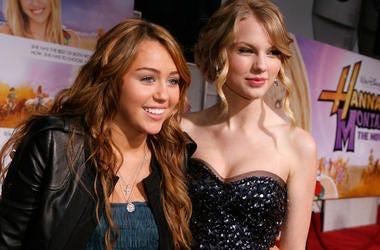 Taylor Miley