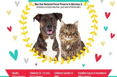 Heartland Animal Shelters 2018 Walk of Love