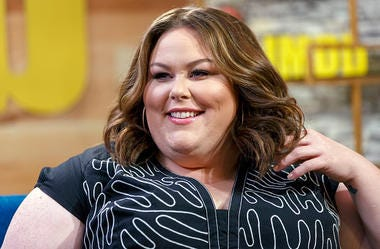 Chrissy Metz, This Is Us, Country Music, Record Deal