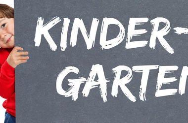 Kindergarten Child