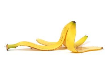 Banana Peel, Diet, Morning Show