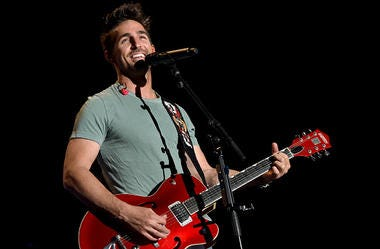 Jake Owen, Country Music, Bachelorette, Alabama Hannah