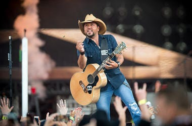 Jason Aldean, Country Music, Artist