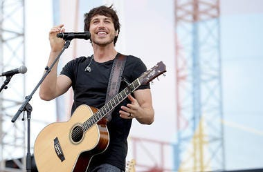 Morgan Evans, Country Music, Concert, Live